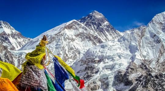 Top 5 des plus belles randonnées lors d'un voyage au Népal