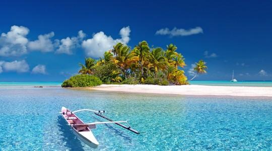 Les îles françaises d'outre-mer : où et quand partir pour les vacances ?