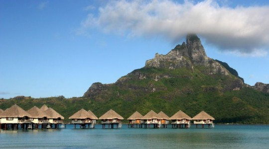 Îles de Polynésie : quelles îles visiter en priorité selon vos envies dans l'archipel de la Société ?
