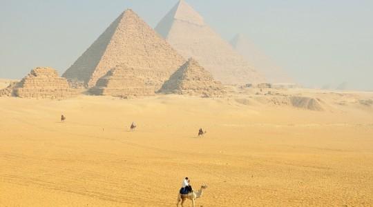 Les Pyramides d'Égypte : tout ce qu'il faut savoir pour un voyage réussi