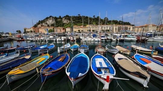 Côte d'Azur : Que faire et Quoi visiter, les incontournables et les coins secrets