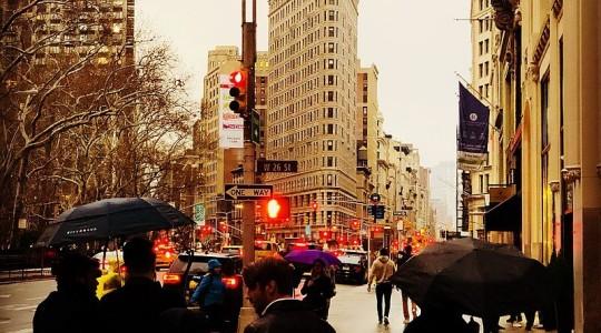 La 5ème avenue à New York : les incontournables pour ne rien rater !