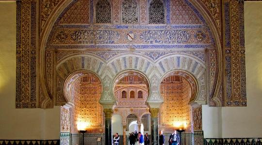 L'Alcazar de Séville : tout ce qu'il faut savoir pour préparer la visite du palais