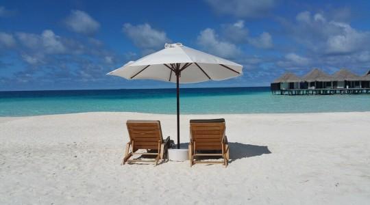 Hulhumalé aux Maldives : Que faire et Que voir ?