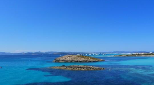10 endroits dingues où louer un appartement en bord de mer en Espagne