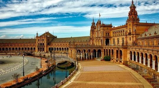 10 (vraies bonnes) raisons de partir en week-end à Séville