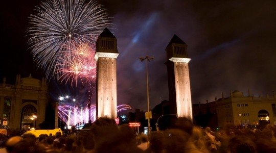 Nouvel An à Barcelone : le guide complet pour un 31 décembre réussi à Barcelone