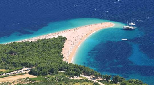 Station Balnéaire en Croatie : le Guide pour Choisir votre prochaine destination balnéaire en Croatie