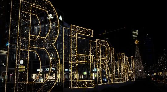 Nouvel an à Berlin, où aller et que faire pour une fête réussie ?