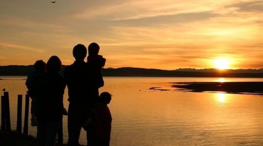 Idées pour passer un week-end sympa en famille