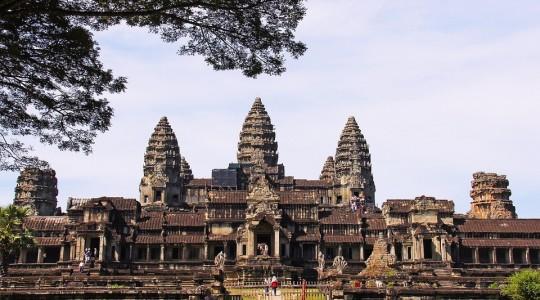 Les plus beaux temples du Cambodge : Angkor et les autres !