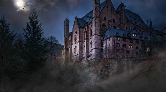Où dormir dans un château hanté en Ecosse ?