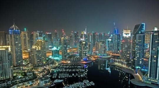 Les plus beaux gratte-ciel de Dubaï