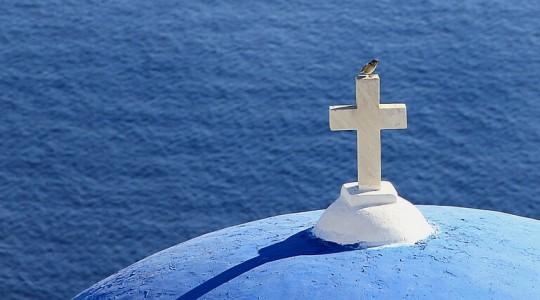 Que faire à Santorin en Grèce ?