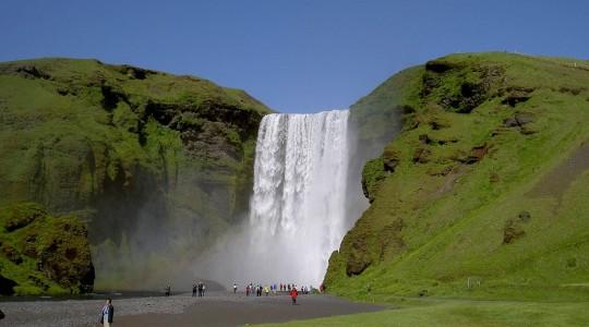 Les 11 plus belles cascades à voir en Islande