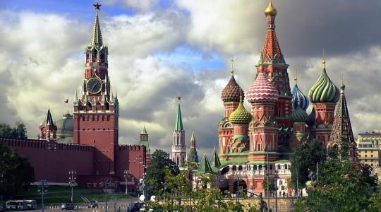 Les 7 monuments de Moscou à ne (vraiment) pas rater !