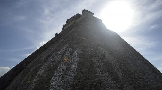 Les plus beaux Temples Mayas du Mexique en dehors des sentiers battus