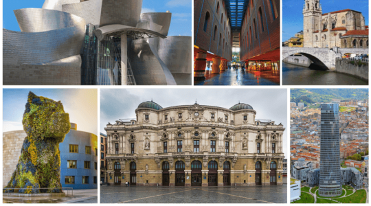 Bilbao (Espagne) : Que faire ? Plages, Visites, Musées…