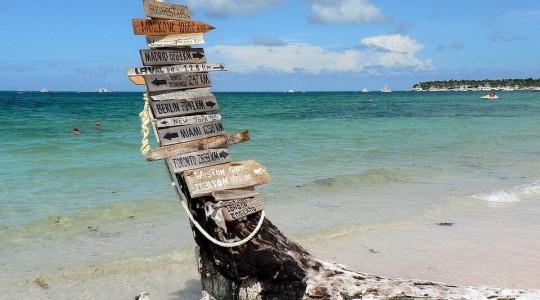 Que faire à Punta Cana… lorsqu'on en a MARRE de la plage ?
