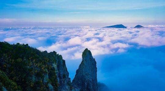 Voyager à la Réunion pendant la saison des pluies… Un risque à prendre ?