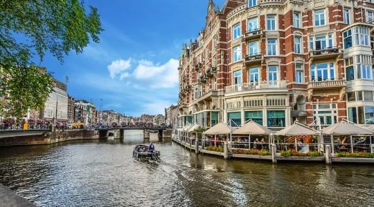 Le classement (ULTIME) des 12 plus belles villes d'Europe à visiter !
