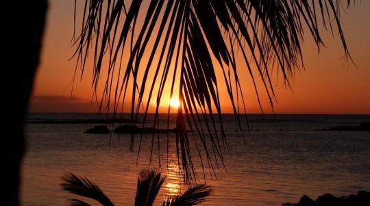Vacances à l'île Maurice pendant la saison des pluies ? Bonne idée ? Notre avis