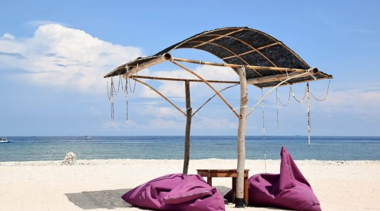 Bali ou Lombok : quelle île choisir pour son voyage en Indonésie ?