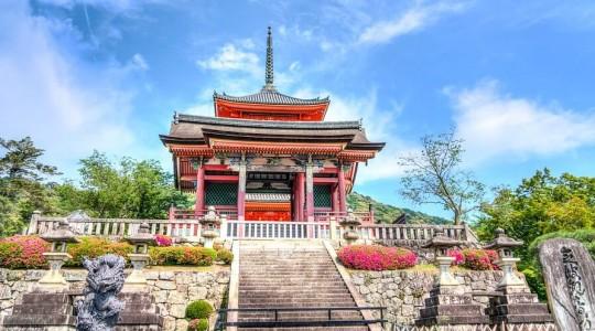 Japon ou Corée du Sud : quelle destination choisir pour vos prochaines vacances ?