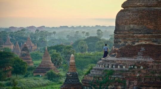 Quel est le plus beau trek à faire en Birmanie?