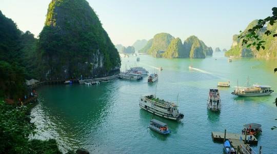 Premier voyage en Asie : quels pays visiter ?