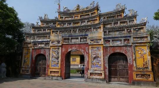 Visiter Hué au Vietnam : le guide complet pour ne rien rater !