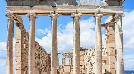 Que faire à Athènes ? Le guide complet pour ne rien rater !