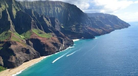 Îles d'Hawaii : Où partir ? Comparatif et avis sur chaque île