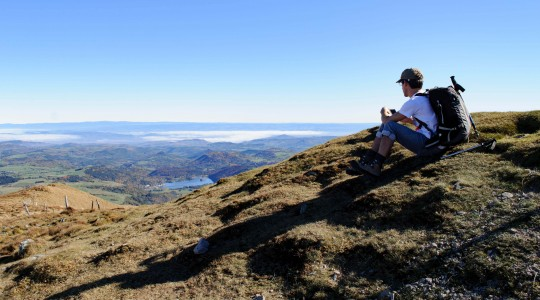 Où partir en vacances à la montagne en France et pays limitrophes ?