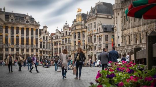 Itinéraire (idéal) en Belgique pour découvrir les incontournables du plat pays