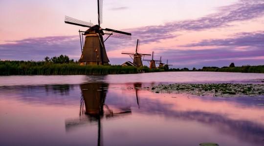 Que visiter aux Pays-Bas (en dehors d'Amsterdam) ?