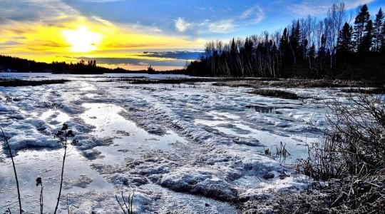 De -52 à -98°C : où se trouvent les températures les plus froides du monde? Comment y voyager ?